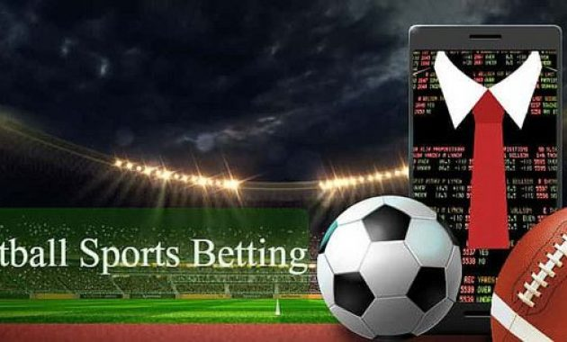Tips Memenangkan Betting Sportsbook